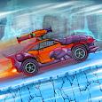 Max Fury - Road Warrior: Car Smasher