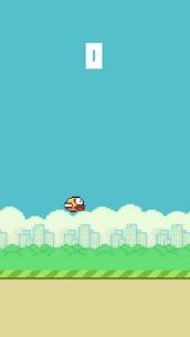Fabby Bird Mod Apk (Immortality) 2