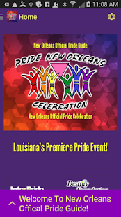 Pride New Orleans Celebration- screenshot thumbnail