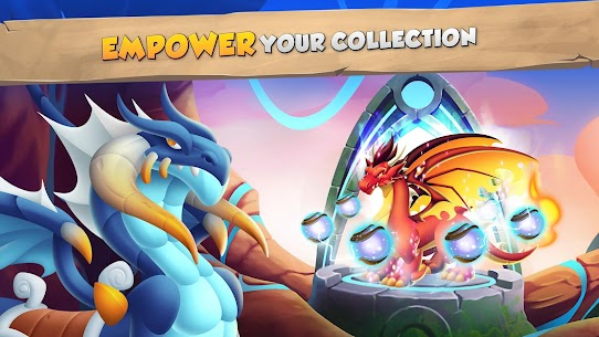 Dragon City MOD (Unlimited Money) 2