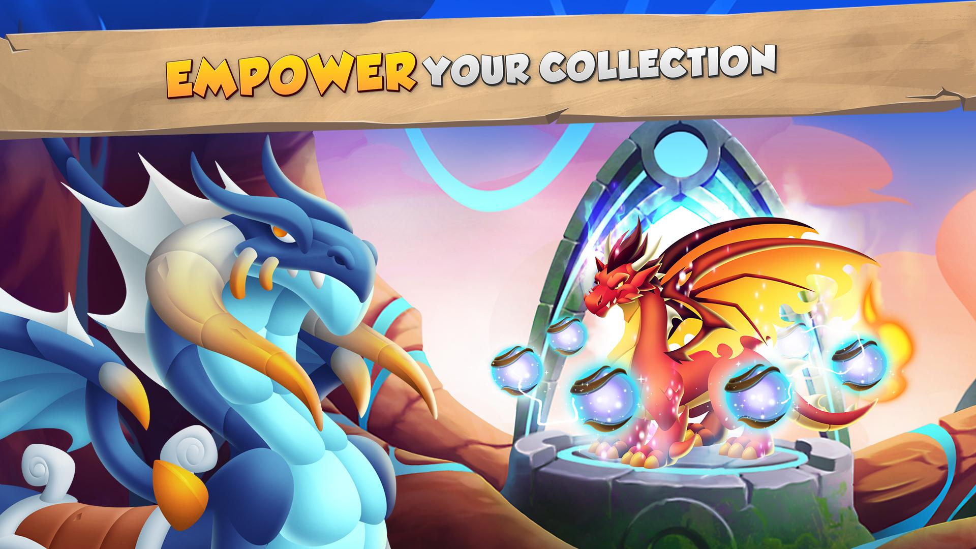 Dragon City Mod Apk (Unlimited Money/Food) Unlimited Everything 4