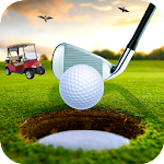 Real Golf Championship 2017 Icon