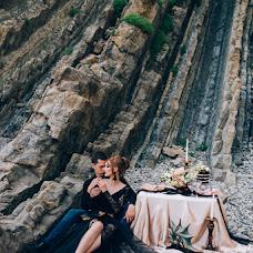 Wedding photographer Aleksandra Kustova (sashakustova). Photo of 22.07.2016