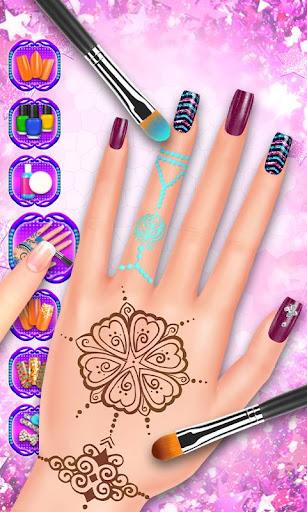 Henna Nail Beauty SPA Salon