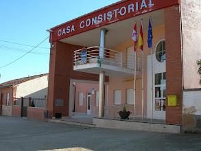 Photo: BOLETÍN 121 - Casa consistorial