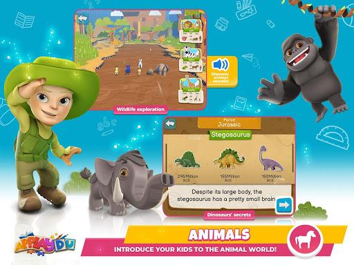 Applaydu - Official Kids Game by Kinder screenshots 12