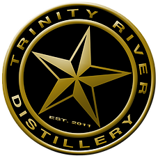 Logo for Trinity River Distillery