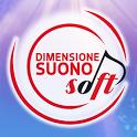 Dimensione Suono Soft icon