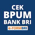 Cek BPUM Bank BRI Terbaru icon