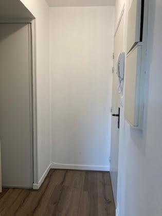 Location studio 28,88 m2