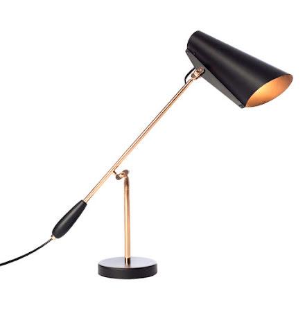 Birdy bordslampa