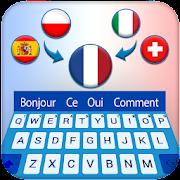French English Chat & Text Translator Keyboard