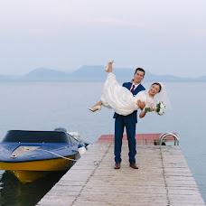 Wedding photographer Svetlana Ryazhenceva (svetlana5). Photo of 12.08.2016