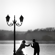 Wedding photographer Igor Gergishan (foton7777). Photo of 14.02.2014
