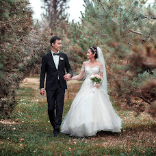 Wedding photographer Ansar Rakhmankulov (Ansarphoto). Photo of 18.12.2017