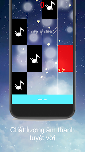 Viet Piano Tiles New 2020 MOD (Unlocked All Songs) 4