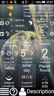Lunar Calendar – [Mod + APK] Android 1