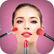 Face Beauty Makeup Photo Editor APK