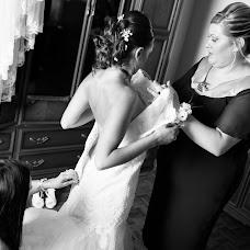 Vestuvių fotografas Pietro Dambrosio (Fduepuntozero). Nuotrauka 26.06.2018