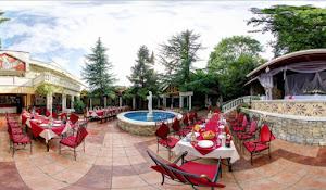Ресторан Таверна Каньон
