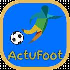 Actu Foot icon