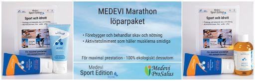 Löpning - Marathon