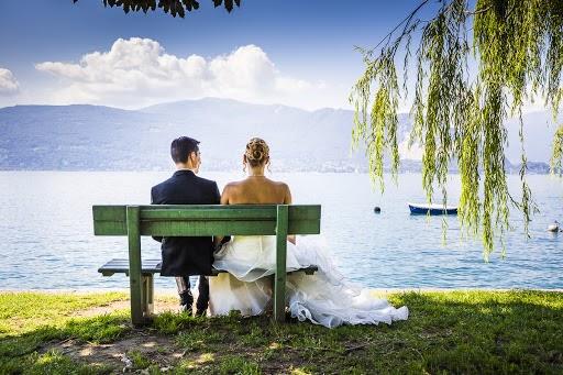 Fotografo di matrimoni Alessandro Gloder (gloder). Foto del 13.05.2016