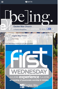 Eagles Way Church- screenshot thumbnail