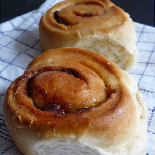 How to Make Chelsea Buns Recipe