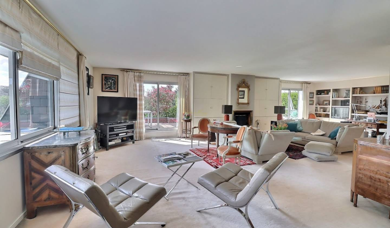 Appartement avec terrasse Mont-Saint-Aignan