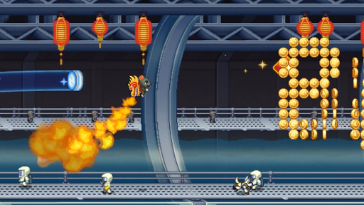 Jetpack Joyride screenshots 3