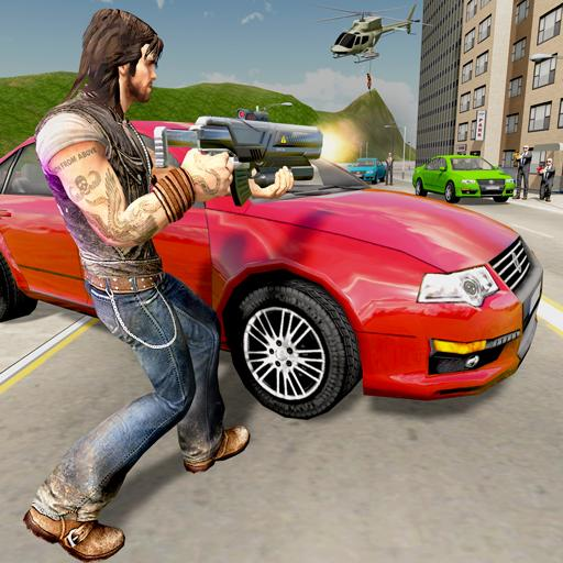 Grand Crime Gangster City Mafia Vegas Auto (game)