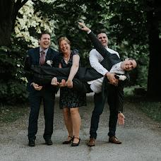Wedding photographer Györgyi Kovács (kovacsgyorgyi). Photo of 01.09.2017