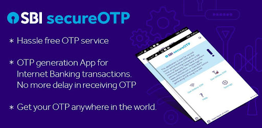 SBI Secure OTP - Apps on Google Play