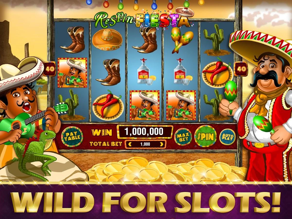 OMG! Fortune FREE Slots Casino- screenshot