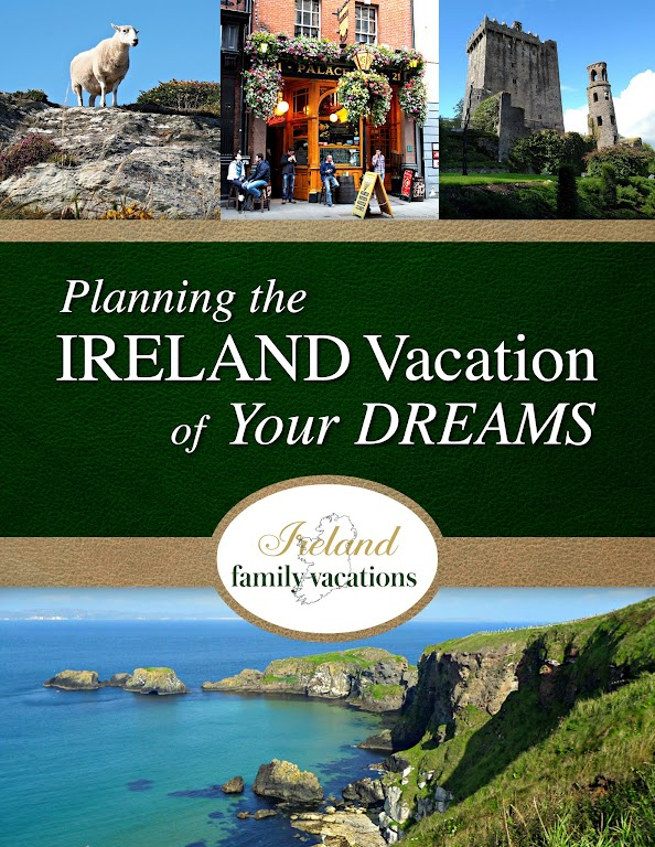 Here's How to Plan the Ireland Vacation of Your Dreams