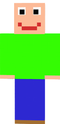 welcome to baldi's basics in education and learning