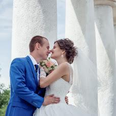 Wedding photographer Anna Kireeva (annakir34). Photo of 02.08.2017
