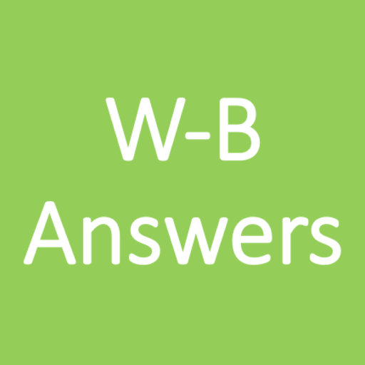 Answers for Word Brain