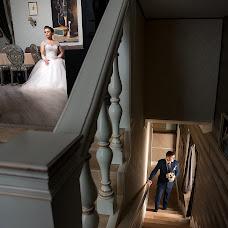 Bryllupsfotograf Pavel Kolyadin (PavelKolyadin). Bilde av 11.05.2019