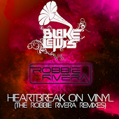 Heartbreak on Vinyl (Robbie Rivera's Juicy Vocal Mix)