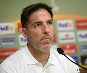 Le FC Séville tient son nouveau coach