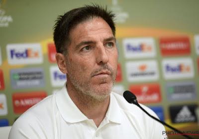 Le FC Séville limoge son entraîneur !