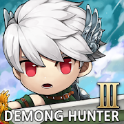 Demong Hunter 3 - Action RPG