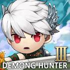 Demong Hunter 3 - Action RPG icon