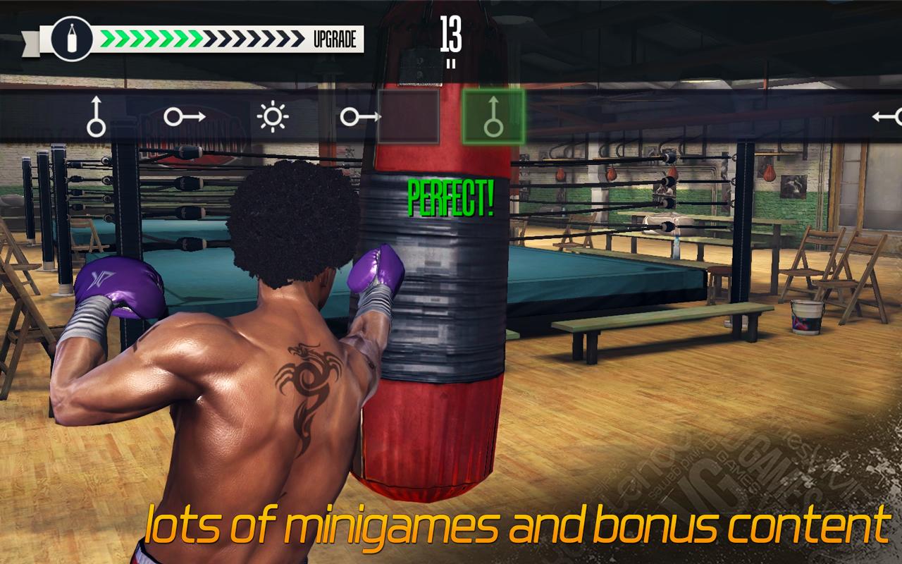 Real Boxing screenshot #7