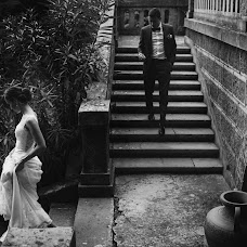 Wedding photographer Pavel Melnik (soulstudio). Photo of 15.12.2018