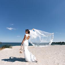 Wedding photographer Yana Vidavskaya (vydavska). Photo of 19.01.2017