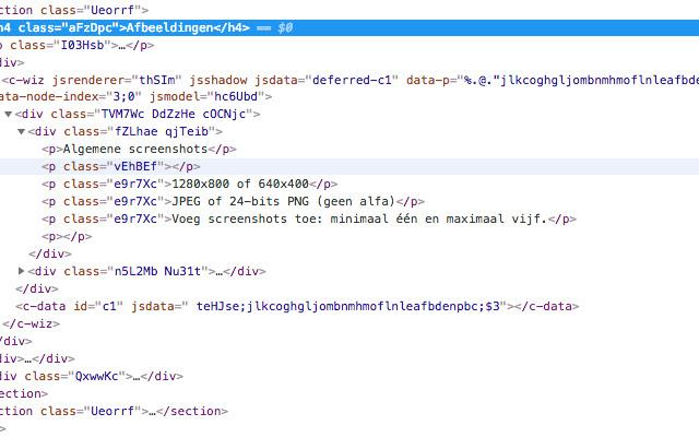 Chrome Extension Test Suite