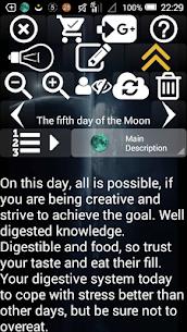 Lunar Calendar – [Mod + APK] Android 3